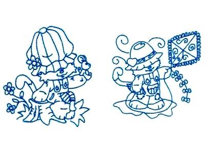 bw-kitties-machine-embroidery-designs