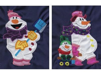 applique-snowman-machine-embroidery-designs