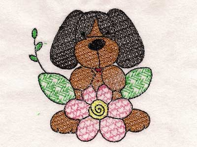 beagles-flowers-machine-embroidery-designs