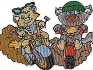biker-catz-machine-embroidery-designs