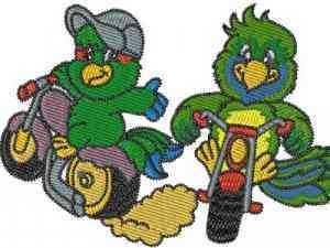 biker-parrots-machine-embroidery-designs