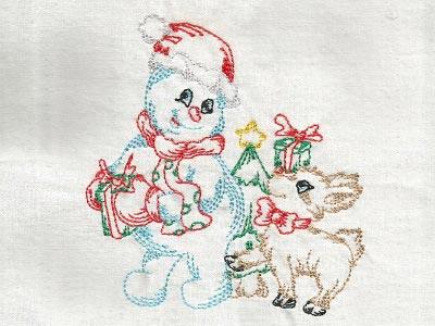 colorlines-snowman-machine-embroidery-designs