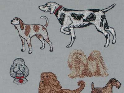 dogs-machine-embroidery-designs