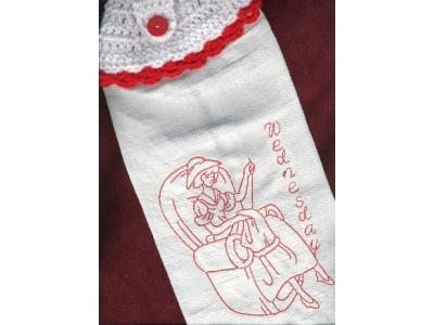 50s-ladies-redwork-machine-embroidery-designs