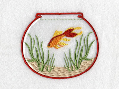 Fish Embroidery Machine Design Sets - Page 2