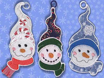 in-the-hoop-applique-snowmen-gift-card-holders-machine-embroidery-desi
