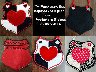 in-the-hoop-shield-bags-machine-embroidery-designs