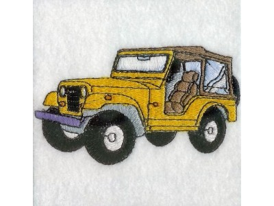 Cars Embroidery Machine Design Sets - Page 1