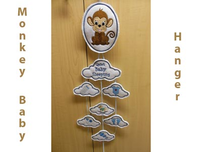 monkey-baby-hanger-machine-embroidery-designs
