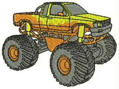 monster-trucks-machine-embroidery-designs