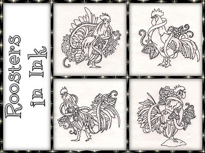 roosters-in-ink-machine-embroidery-designs