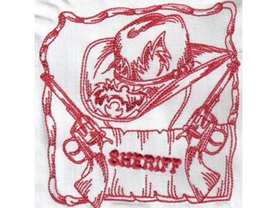 Hats Embroidery Machine Design Sets - Page 1