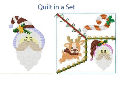 santa-heads-machine-embroidery-designs