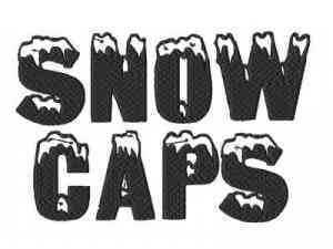 CAPS FONT DOWNLOAD ICE