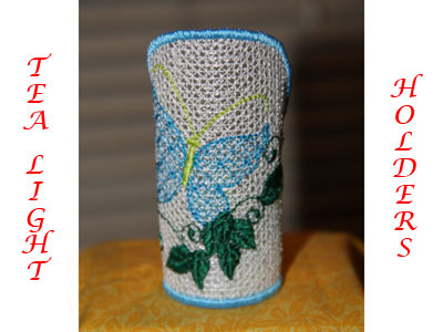 Free Standing Lace St Patrick's Day Embroidery Machine