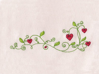 Valentine S Day Embroidery Machine Design Sets Page 1
